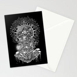 Winya No.73 Stationery Cards