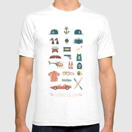 The Thomas Sullivan Kit T-shirt