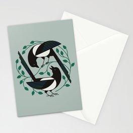 The Joy of Spring Stationery Cards