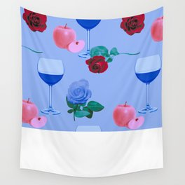 Date Night Wall Tapestry