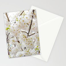 Sakura blossom Stationery Cards
