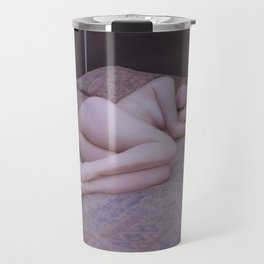 none Travel Mug