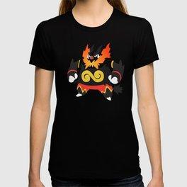 Emboar T-shirt