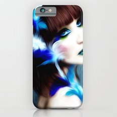 Feathered Beauty Slim Case iPhone 6s
