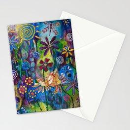 Peace, Love & Joy Stationery Cards