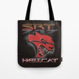 Hellcat Mod. 1 Tote Bag