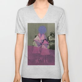 Young Witches Unisex V-Neck