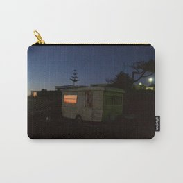 Summer Campout Carry-All Pouch