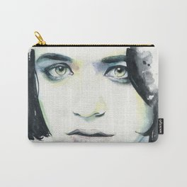 Brian Molko (I know) Carry-All Pouch