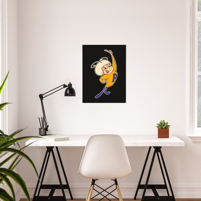 Atom Ant - Cartoons Poster