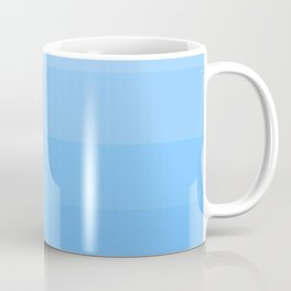Soft Mist of Blue - Color Therapy Coffee Mug