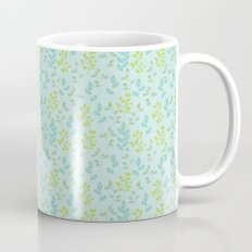 Floral Escape 3 Coffee Mug