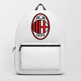 MILAN LOGO Backpack