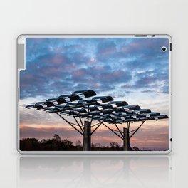 Manmade vs Nature Laptop & iPad Skin