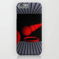 coming or going iPhone 6s Slim Case