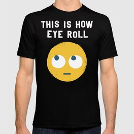 Snide Effects T-shirt