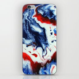 Patriotic 12.2 iPhone Skin