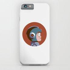 Headgear - Mega Man Slim Case iPhone 6s