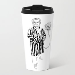 Wilsonjuice. Metal Travel Mug