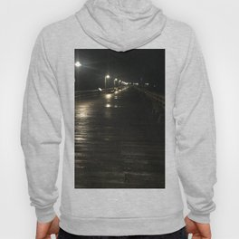 A walk alone Hoody