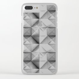 Unfold 2 Clear iPhone Case