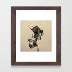 Scream #2 Framed Art Print