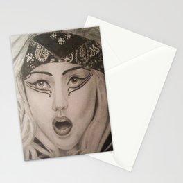 Ga Ga  Stationery Cards
