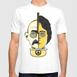We recommend Peace T-shirt