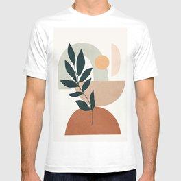 Soft Shapes IV T-shirt