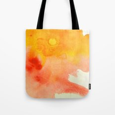 Sunset XVI Tote Bag