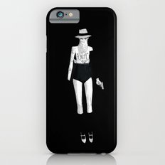 Can't Fight With Me Slim Case iPhone 6s