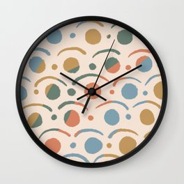 Beachy keen  Wall Clock