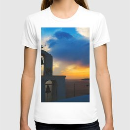 Magical Santorini T-shirt