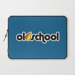 OLDSCHOOL v1 HQvector Laptop Sleeve