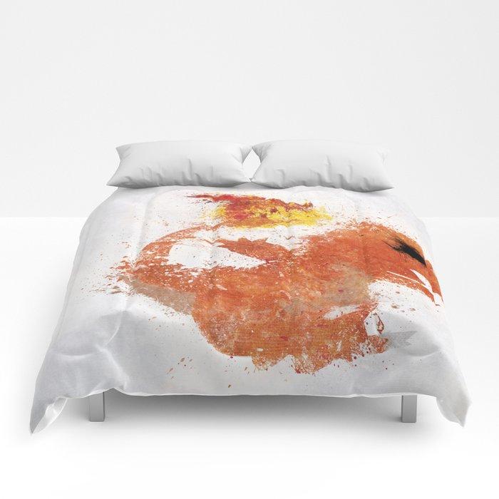 #004 Comforters