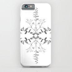 Flowers of Autumn iPhone 6s Slim Case