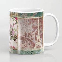 Nine Times Paris Coffee Mug