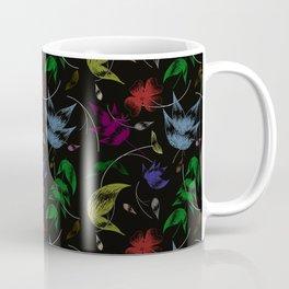 ornamentos florales Coffee Mug