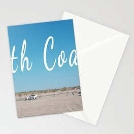 North Coast Stationery Cards