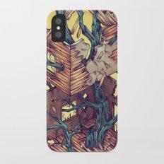 Dream Room Slim Case iPhone X