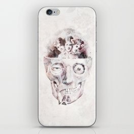 Oddities iPhone Skin