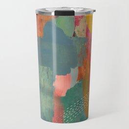 CLOUD COLOR Travel Mug