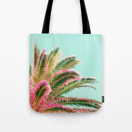 Fiesta palms Tote Bag
