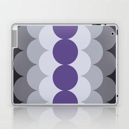 Gradual Ultra Violet Laptop & iPad Skin