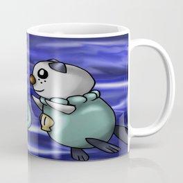 Water Types Coffee Mug