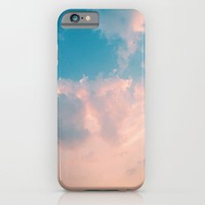 Cloudy With A Chance iPhone 6s Slim Case