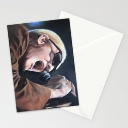 Seattle's Gone Stationery Cards