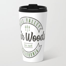 Muir Woods Travel Mug