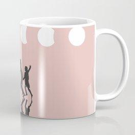 Over the moon and back Coffee Mug