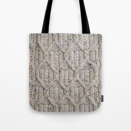 Neige Tote Bag